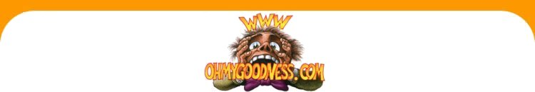 OhmyGoodness.com
