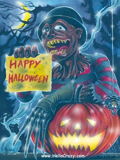 : Happy Halloween