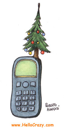 : Natale telefonico