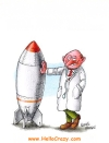 this suppository will help you...