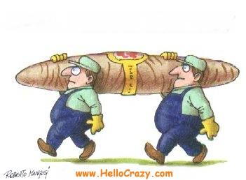big size cigar