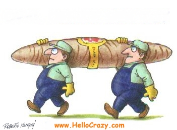: cigarro grande