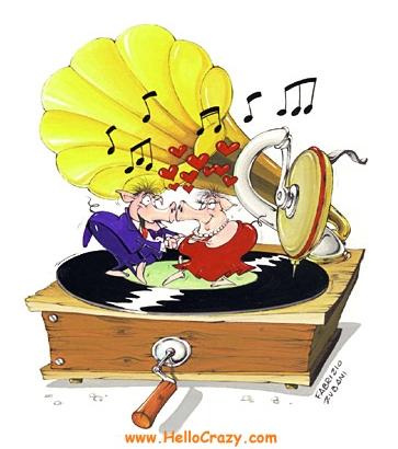porca musica