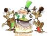 Paddy's soup...