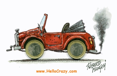 : EURO4 Car
