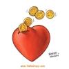Amore o soldi?