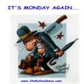 es lunes otra vez