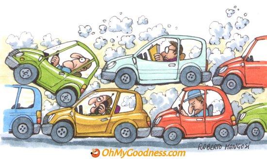 : Traffic Jam