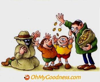 : D'mei Hanukkah
