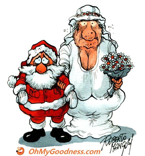 : MARRY CHRISTMAS
