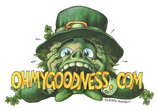: St. Patrick's Day