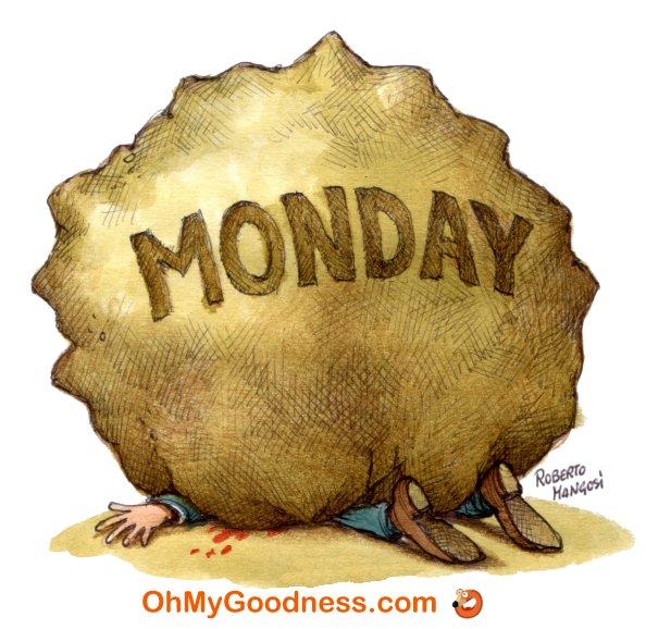 : Heavy Monday