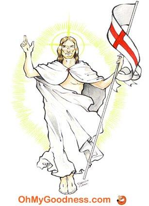 : He is Risen