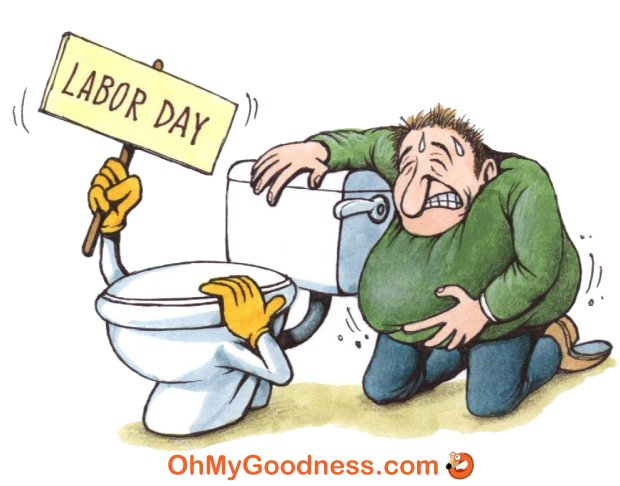 : Laborday