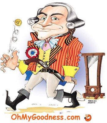 : Robespierre