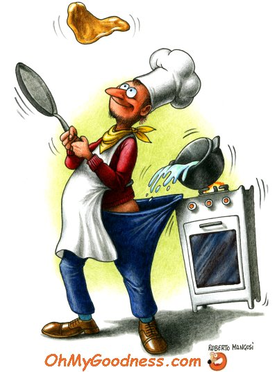 : Mastering the Omelette