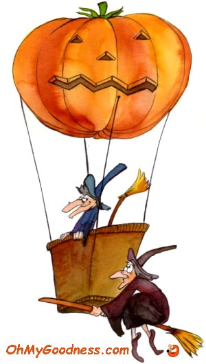 : Pumpkin Airlines