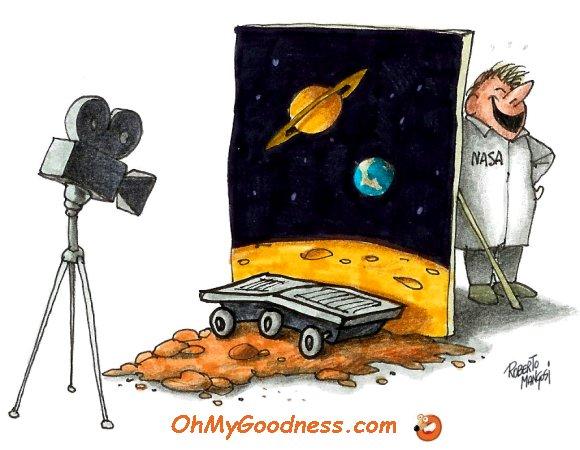 : La NASA annuncia nuove scoperte sulla Luna