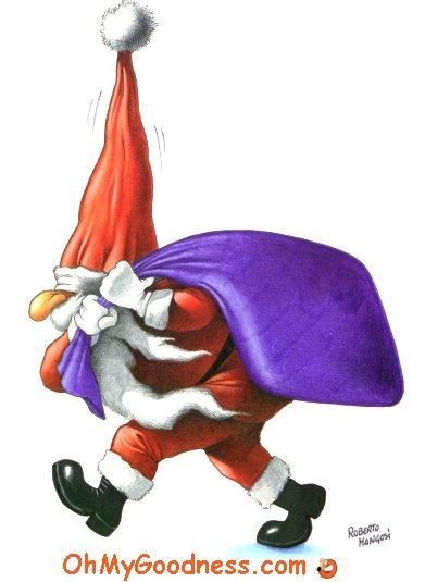 : Magic pills for Christmas 😉