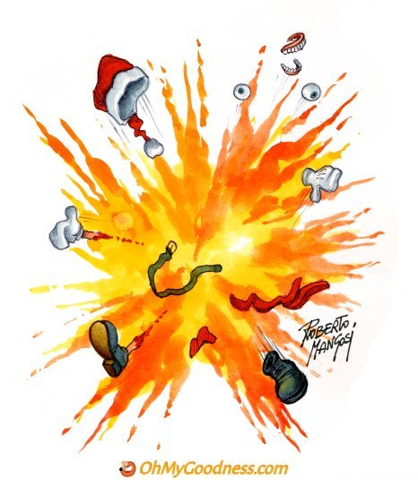 : Have a blast at Christmas