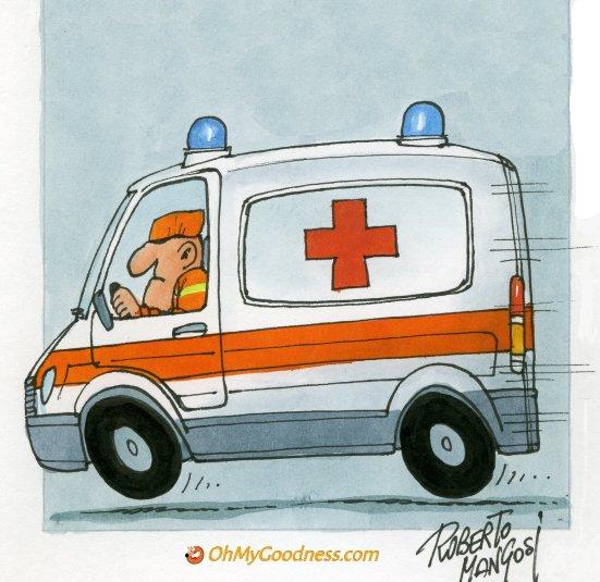 : Ambulance