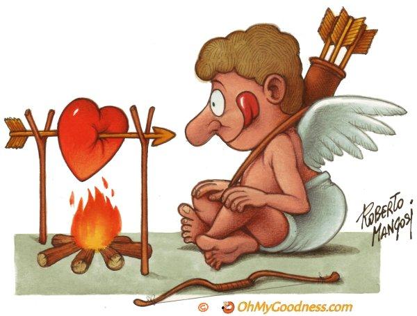: Valentine's Grill