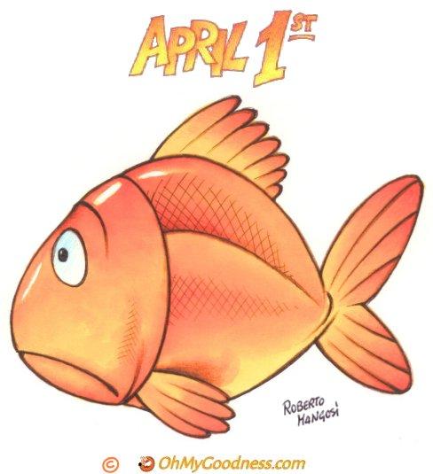 : Pesce d'Aprile