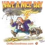 ¡Que tengas un buen día!