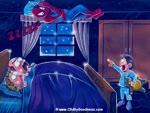 Intruso del sonno