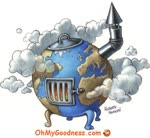 Calentamiento Global...