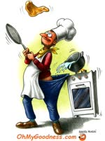 Maestro en Tortilla