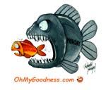 Pesce Lunedì