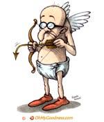 Sin jubilación para Cupido