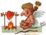 Parrilla de San Valentín