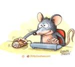 La rivincita del mouse